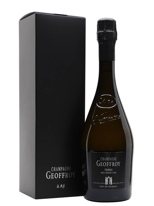 Champagne Geoffroy Millesime 2006 / Extra Brut