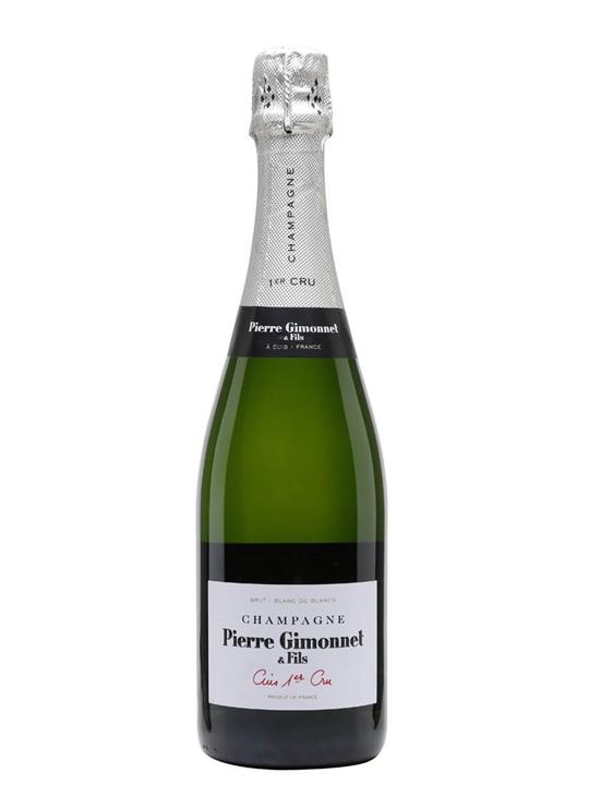 Gimonnet Cuis Premier Cru NV Champagne / Brut