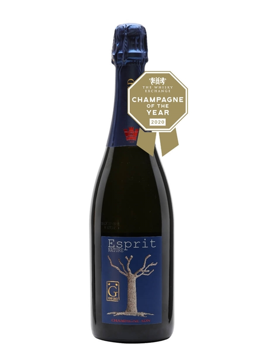 Henri Giraud Esprit Nature Champagne
