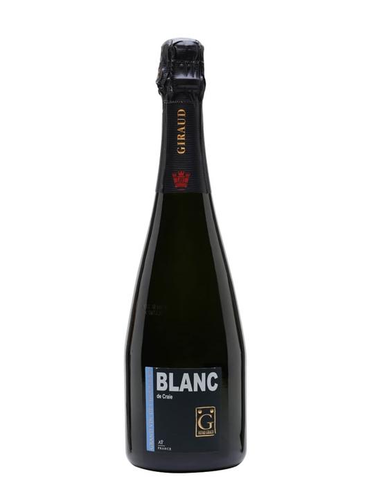Henri Giraud Blanc de Blancs Craie NV Champagne