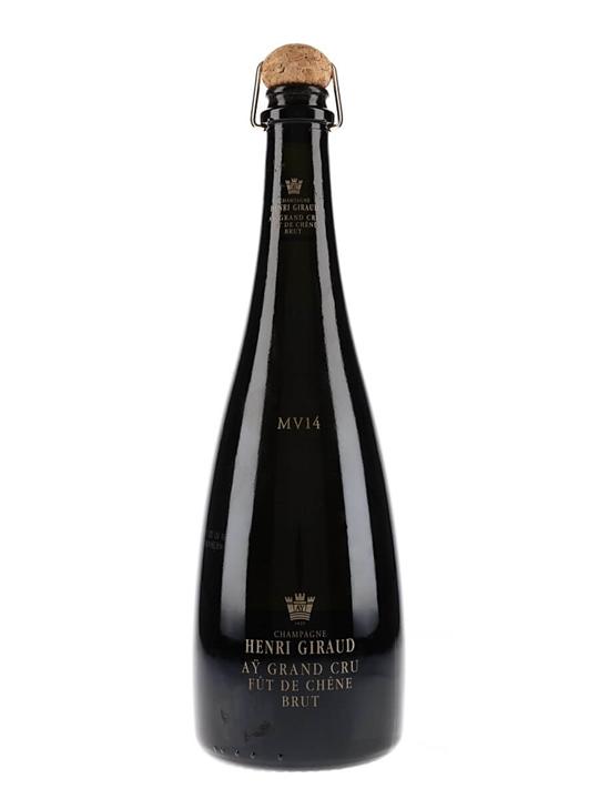 Henri Giraud Fut de Chene MV14 Champagne / Ay Grand Cru