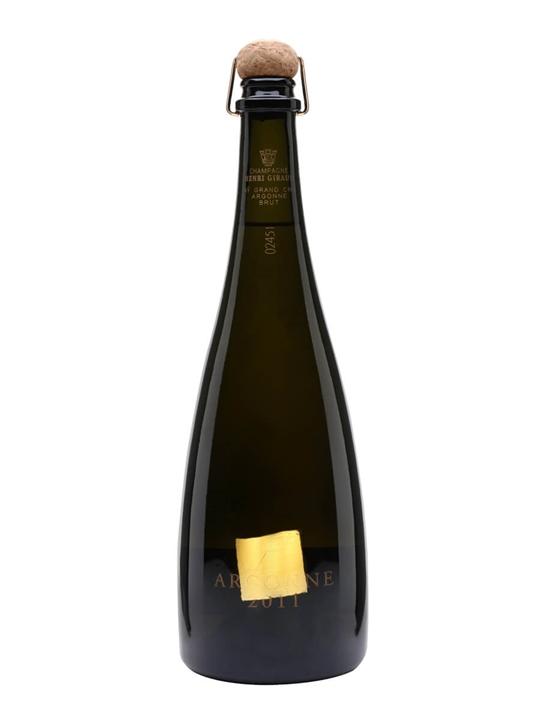 Henri Giraud Argonne Grand Cru 2011 Champagne