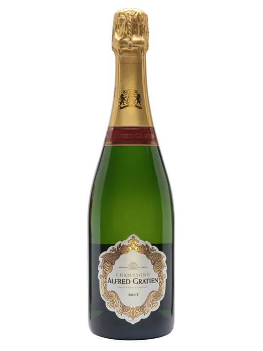 Alfred Gratien Brut Classic NV Champagne