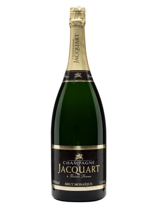 Jacquart Brut Mosaique Champagne  Magnum