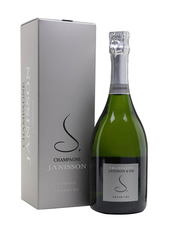 Janisson Grand Cru NV Champagne