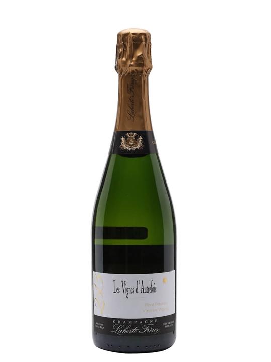 Laherte Freres Champagne Extra Brut Vignes d'Autrefois 2013