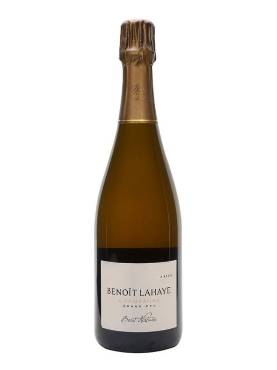 Benoit Lahaye Brut Nature / Grand Cru NV Champagne