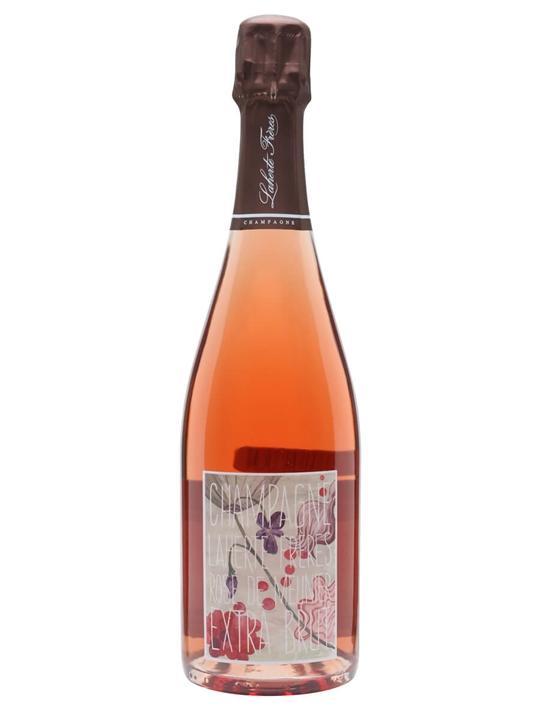 Laherte Freres Rose de Meunier NV Champagne / Extra Brut