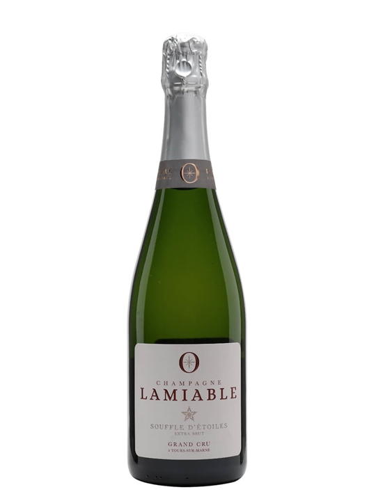 Lamiable Grand Cru NV Extra Brut Champagne