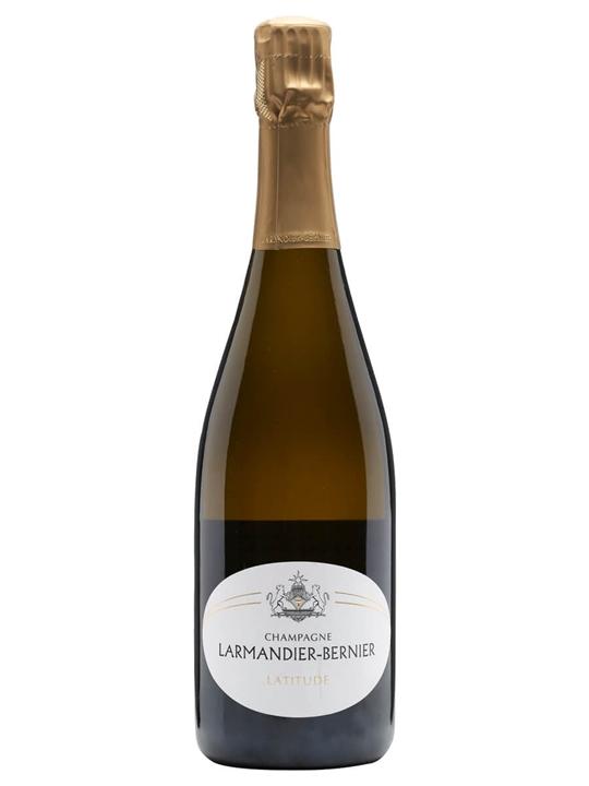 Larmandier-Bernier 'Latitude' Vertus 1er Cru Champagne