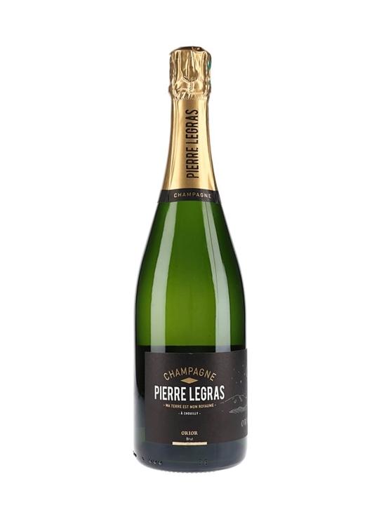 Pierre Legras Champagne Orior Brut NV
