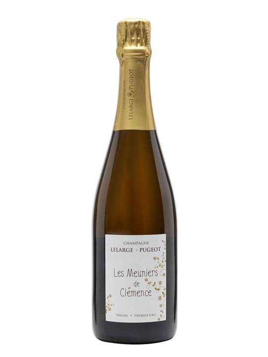 Lelarge-Pugeot Les Meuniers de Clémence Champagne