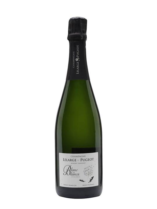 Lelarge-Pugeot 1er Cru Blanc de Blancs NV Champagne / Extra Brut