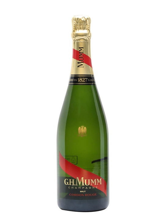 Buy cheap mumm champagne compare alcoholic drinks prices - Champagne mumm cordon rouge prix ...