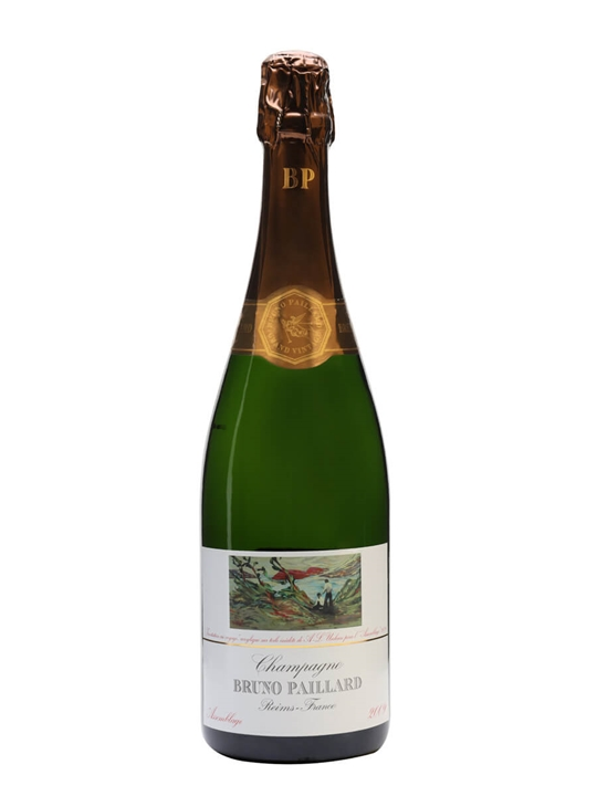Bruno Paillard Vintage Assemblage 2009 Champagne / Brut