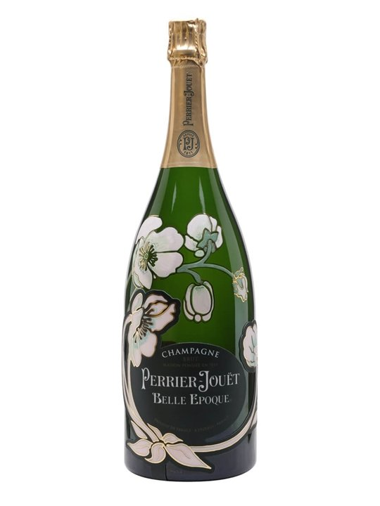 Perrier-Jouët Belle Epoque Luminous 2008 Champagne / Magnum