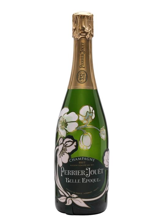 Perrier-Jouët Belle Epoque 2012 Champagne