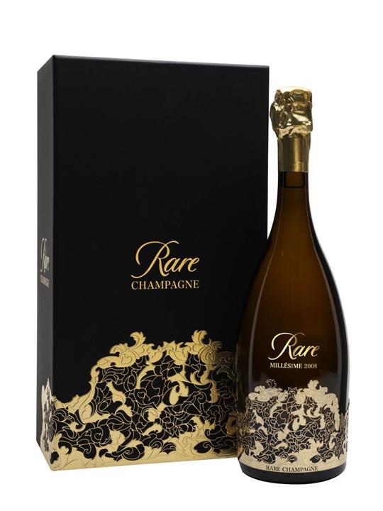 Rare Champagne Millesime 2006