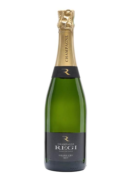 Regi Brut Grand Cru NV Champagne