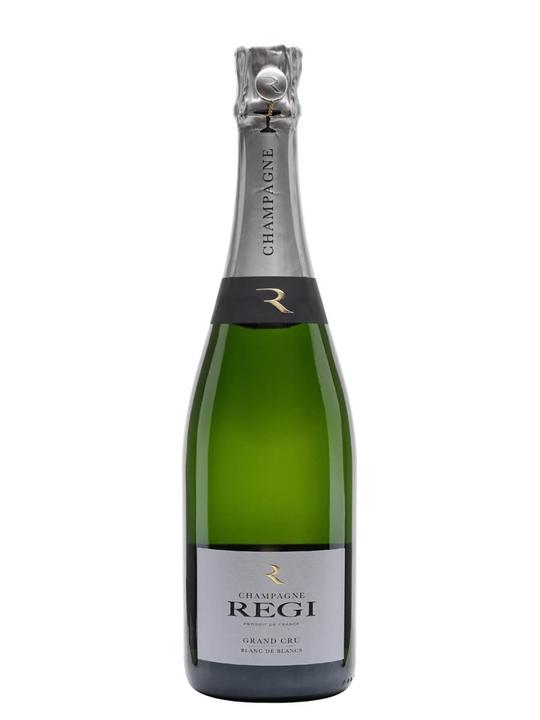 Regi Blanc de Blancs Grand Cru Champagne