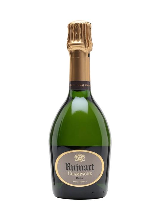 R de Ruinart Brut Champagne / Half Bottle