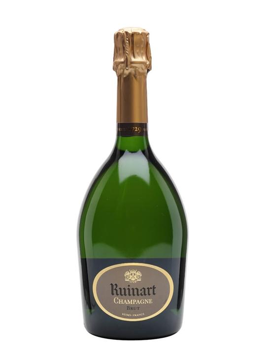 R de Ruinart Brut Champagne