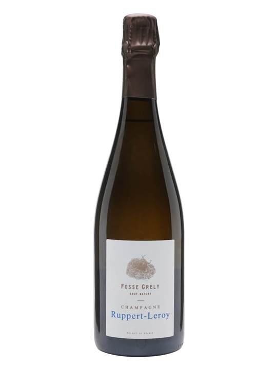 Ruppert Leroy Fosse Grely Champagne / Brut Nature