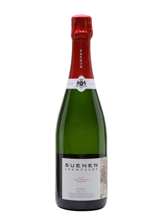 Suenen C+C Grand Cru Blanc de Blancs Extra Brut Champagne