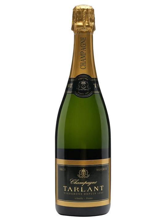 Tarlant Brut Reserve Champagne