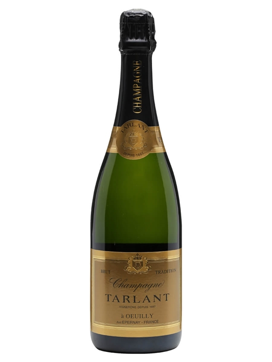 Tarlant Brut Tradition Champagne