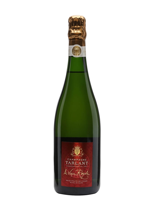 Tarlant La Vigne Royale Extra Brut Champagne 2003