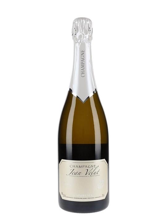 Jean Velut L'Oubliee Blanc de Blancs Extra Brut Champagne