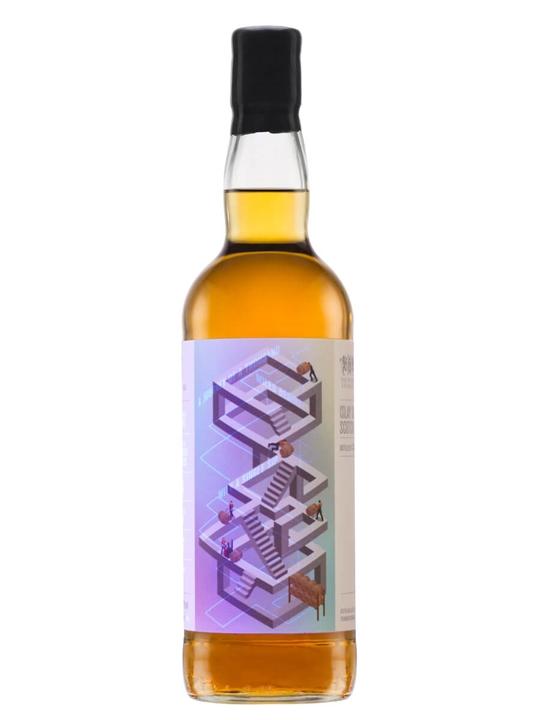 Caol Ila 2009 / 9 Year Old / Whisky Show 2019 Islay Whisky
