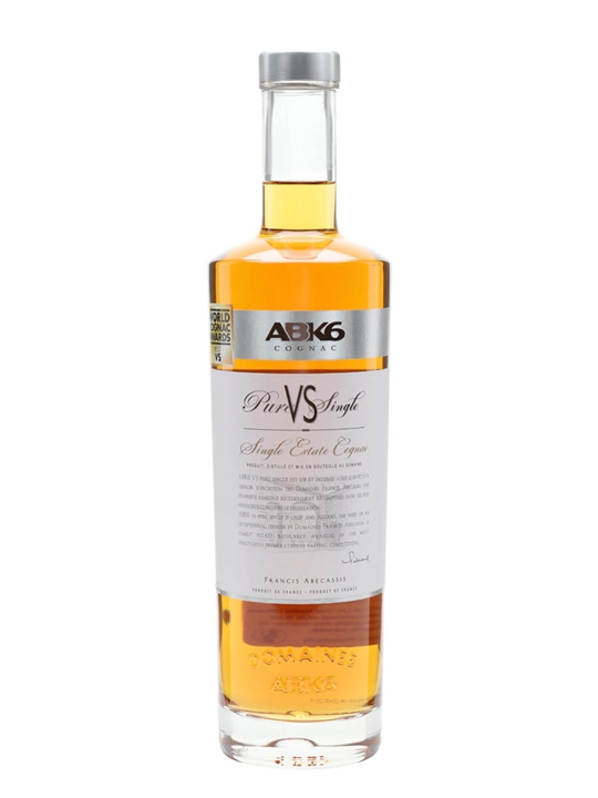 ABK6 VS Single Estate Cognac