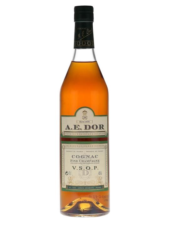 AE Dor VSOP Fine Champagne Cognac
