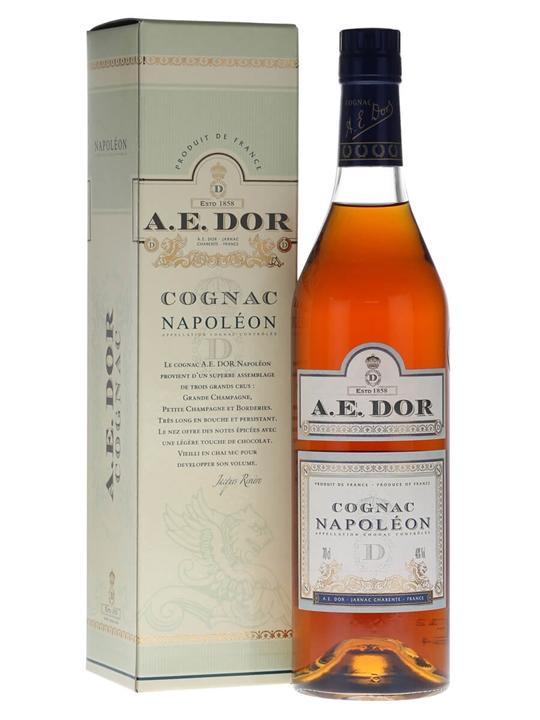 AE Dor Napoleon Cognac