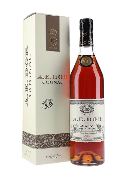 AE Dor XO Fine Champagne Cognac
