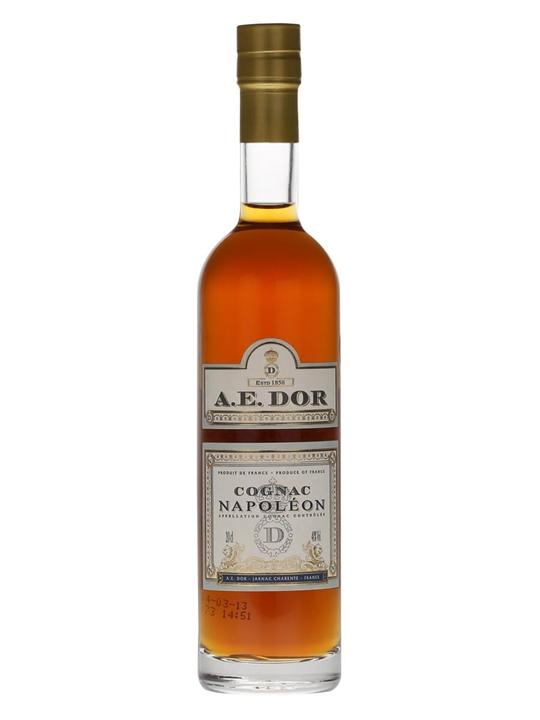AE Dor Napoleon Cognac / Small Bottle