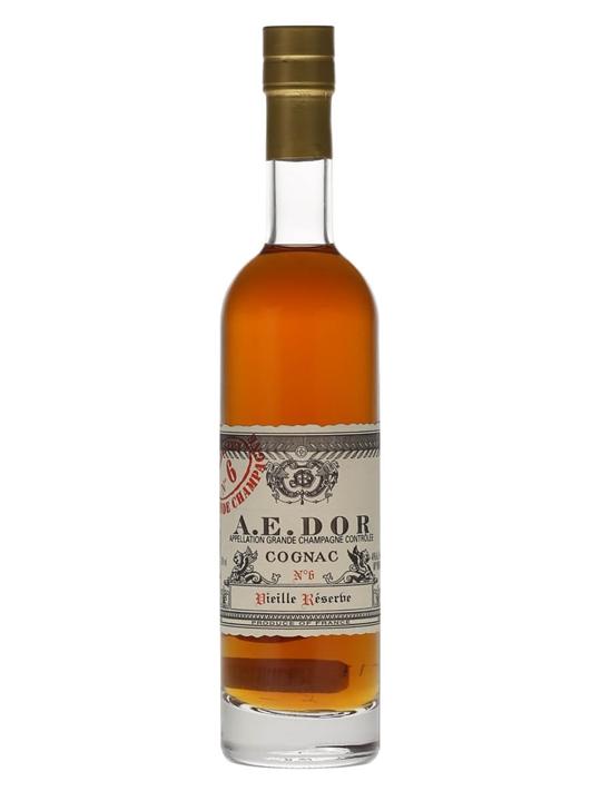 AE Dor No.6 Cognac / Small Bottle