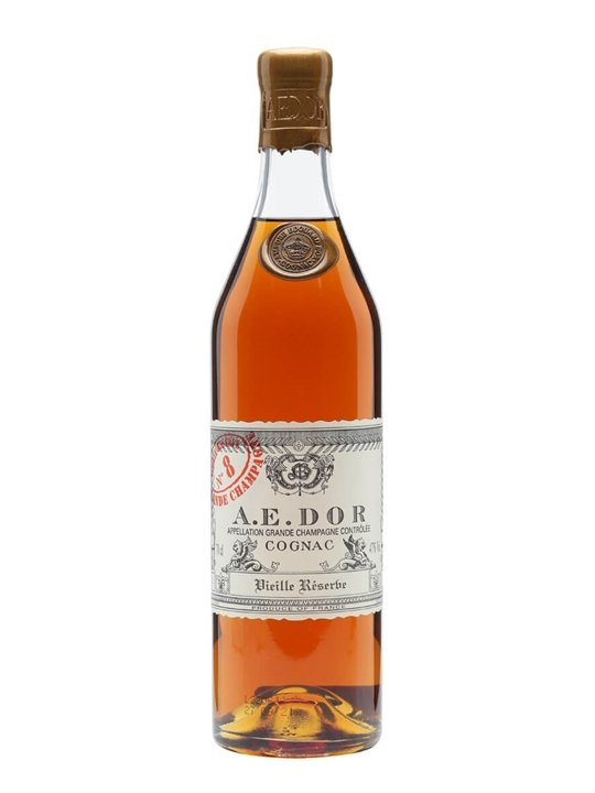 AE Dor No.8 Cognac / 45 Year Old