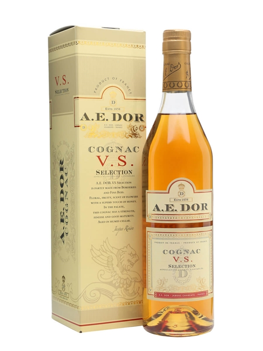 AE Dor Selection VS Cognac