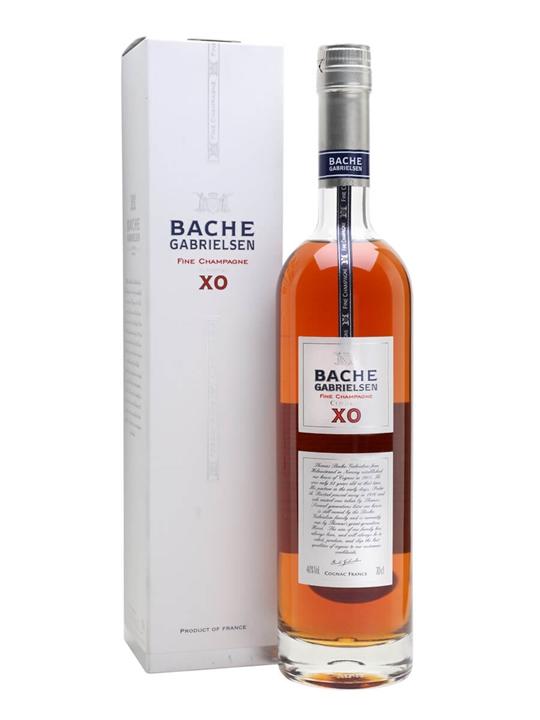 Bache Gabrielsen XO Fine Cognac