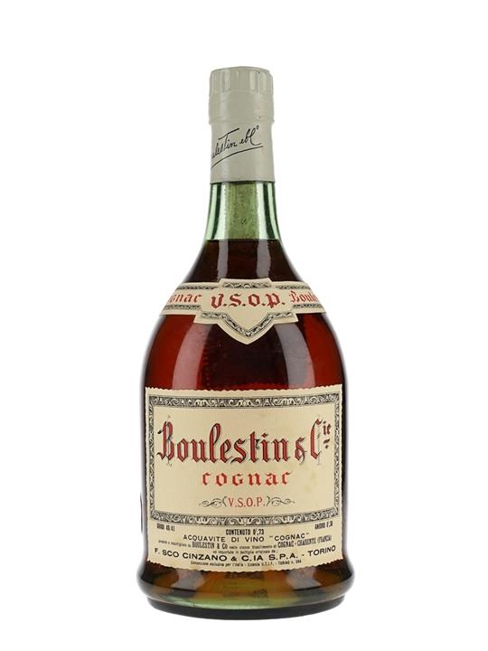 Boulestin VSOP Cognac / Bot.1960s