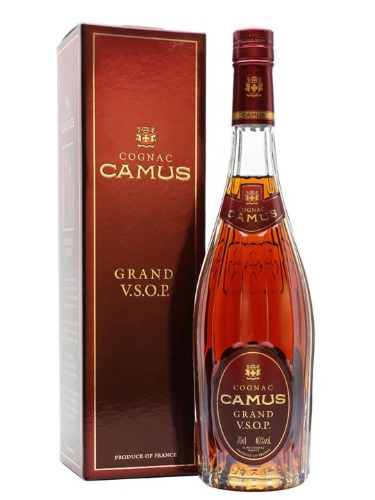 Camus Grand VSOP Cognac