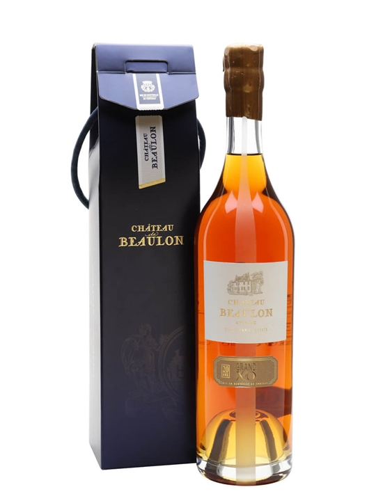Chateau de Beaulon Grand XO 20 Year Old Cognac