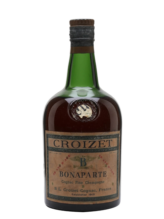 Croizet 40 Years Old