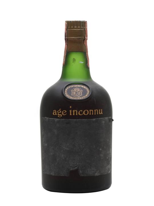 Croizet Age Inconnu Cognac / Bot.1970s