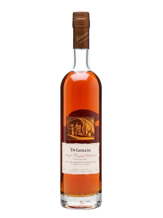 Delamain Grand Champagne Cognac / Gensac La Pallue