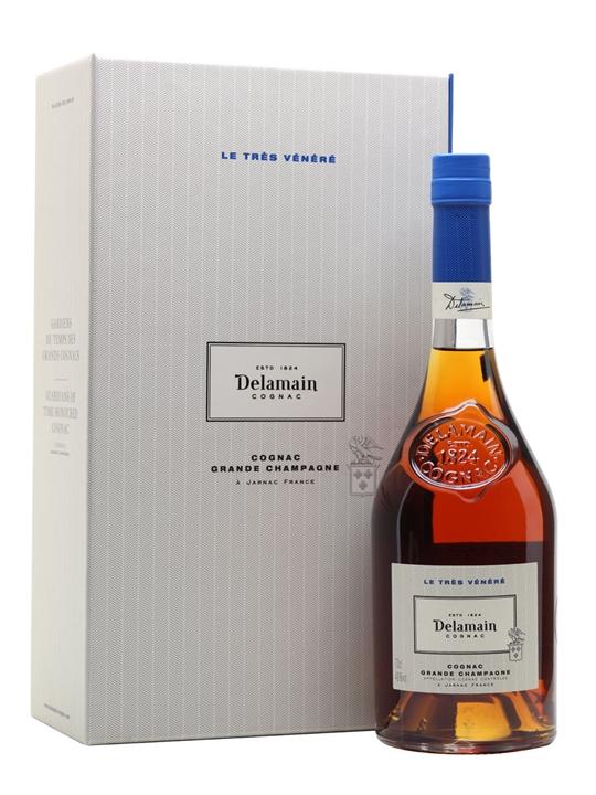 Delamain Tres Venerable Cognac de Grande Champagne