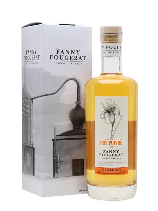Fanny Fougerat Iris Poivré XO Cognac